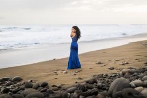 Book photo pour agence de mannequins à la Réunion