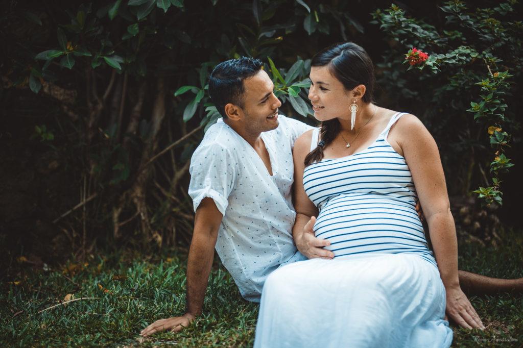 Séance photo de couple à la Réunion (974)